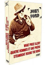 What price glory | Ford, John (1894-1973). Metteur en scène ou réalisateur