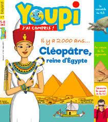 Youpi : le journal des grands curieux de 3 à 7 ans |