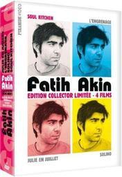 Soul kitchen | Akin, Fatih (1973-....). Metteur en scène ou réalisateur