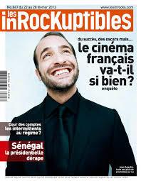 Les Inrockuptibles  |