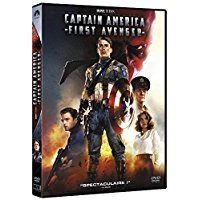 Captain America : the first avenger |