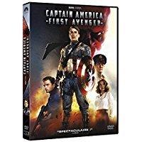 Captain America : the first avenger | Johnston, Joe. Metteur en scène ou réalisateur