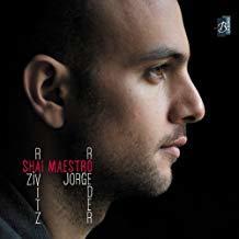 Shai Maestro | Maestro, Shai (1987-....). Compositeur