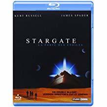 Stargate (Blu-ray) | Emmerich, Roland (1955-....). Metteur en scène ou réalisateur