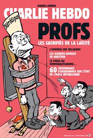 Charlie Hebdo |