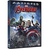Avengers, l'ère d'Ultron |