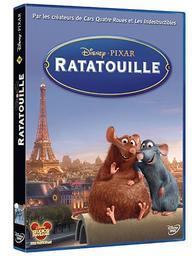 Ratatouille | Bird, Brad (1957-....). Metteur en scène ou réalisateur