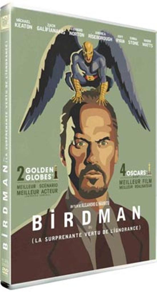 Birdman  |