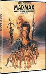 Mad Max: au-delà du dôme du tonnerre | Miller, George (1945-....) - cinéaste australien. Metteur en scène ou réalisateur