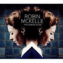 The looking glass / Robin McKelle, comp. & chant | McKelle, Robin. Chanteur