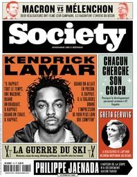 Society : quinzomadaire en liberté |