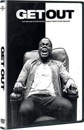 Get Out | Peele, Jordan. Metteur en scène ou réalisateur