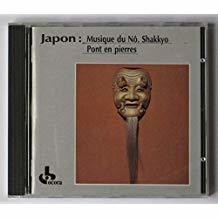 Musique du Nô : Shakkyô  