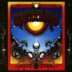Aoxomoxoa / Interprète Grateful Dead | Grateful Dead. Interprète