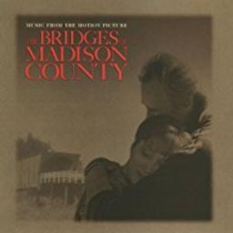 Sur la route de Madison : bande originale du film / réalisateur Clint Eastwood | Eastwood, Clint (1930-....). Metteur en scène ou réalisateur