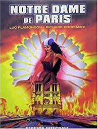 Notre-Dame de Paris : piano et chant | Plamondon, Luc. Auteur