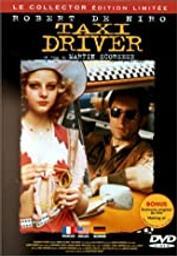 Taxi Driver | Scorsese, Martin (1942-....). Metteur en scène ou réalisateur
