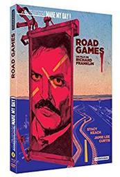 Road Games   Franklin, Richard. Metteur en scène ou réalisateur. Antécédent bibliographique