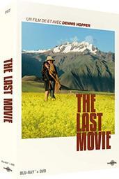 The Last Movie | Hopper, Dennis. Metteur en scène ou réalisateur. Antécédent bibliographique. Acteur