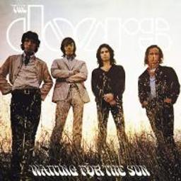 Waiting for the sun / The Doors, ens.voc & instr. | The Doors. Interprète. Ens.voc & instr.