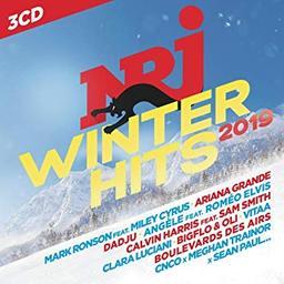 NRJ winter hits 2019  