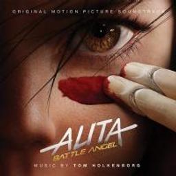 Alita, battle angel : bande originale du film / Tom Holkenborg, comp. | Holkenborg, Tom (1967-....). Compositeur. Comp.
