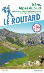 Isère, Alpes du Sud : Hautes-Alpes, stations des Alpes Maritimes et Alpes de Haute-Provence / Le Routard | Le Routard