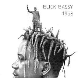 1958 | Bassy, Blick (1974-....). Compositeur. Chanteur