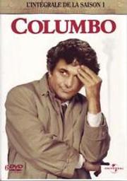 Columbo. Saison 1 | Irving, Richard (1917-1990). Metteur en scène ou réalisateur