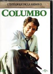 Columbo. Saison 3 : l'intégrale |