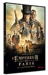 L'empereur de Paris | Richet, Jean-François (1966-....). Metteur en scène ou réalisateur. Scénariste