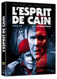 L'esprit de Caïn | De Palma, Brian (1940-....). Metteur en scène ou réalisateur. Scénariste