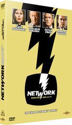 Network (Main basse sur la tv)   Lumet, Sidney (1924-2011). Metteur en scène ou réalisateur