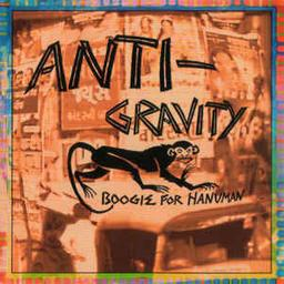 Boogie for Hanuman / Antigravity | Antigravity. Ensemble de jazz