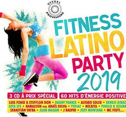 Fitness latino party 2019 |