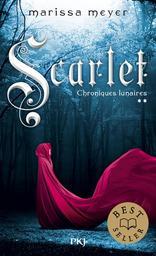 Scarlet / Marissa Meyer | Meyer, Marissa. Auteur