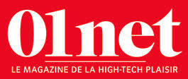 01net : le magazine de la high-tech plaisir |