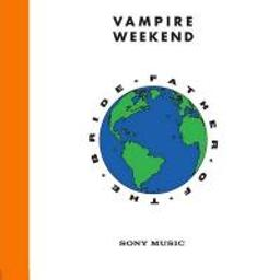 Father of the bride / Vampire Weekend, ens. voc. & instr. | Vampire weekend. Interprète
