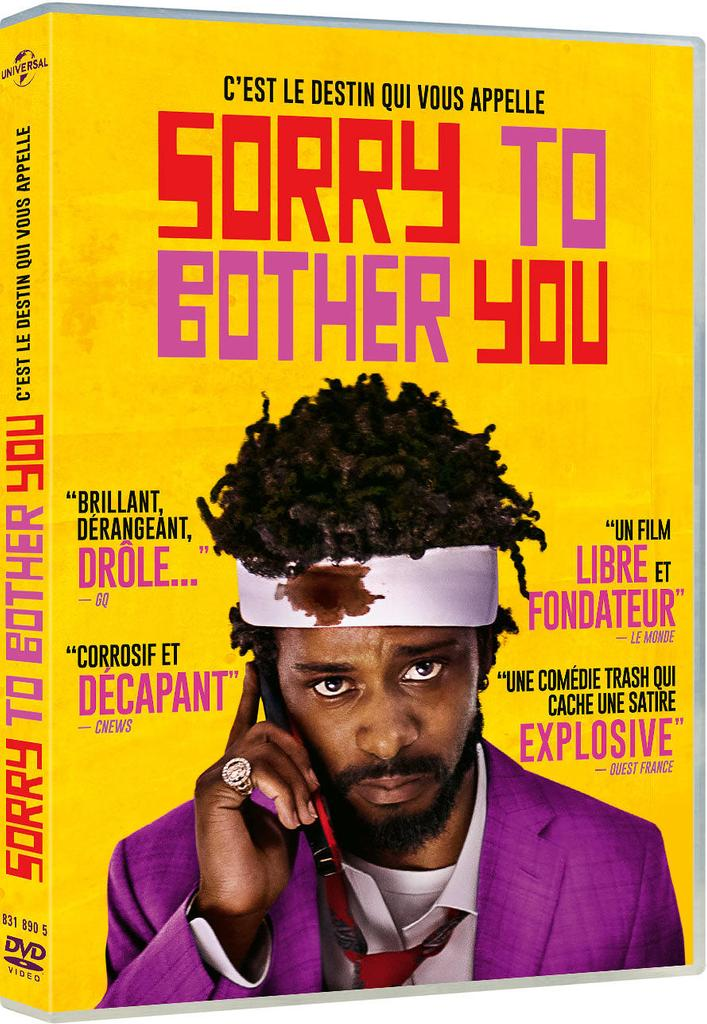 Sorry to bother you |