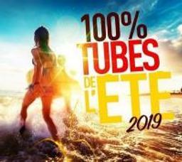 100% tubes de l'été 2019 |