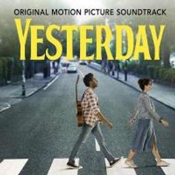 Yesterday : bande originale du film  | Patel, Himesh. Chanteur. Chant