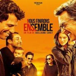 Nous finirons ensemble : bande originale du film  |