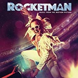 Rocketman : bande originale du film / Elton John   John, Elton (1947-....). Compositeur