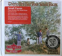 There are but four Small Faces / Small Faces, ens. voc. & instr. | The Small faces. Interprète