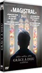 Grâce à Dieu | Ozon, François (1967-....). Metteur en scène ou réalisateur. Scénariste