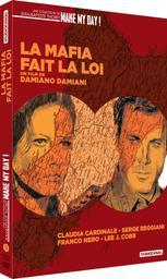 La mafia fait la loi | Damiani, Damiano (1922-2013). Metteur en scène ou réalisateur. Scénariste