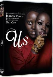 Us | Peele, Jordan. Metteur en scène ou réalisateur. Scénariste