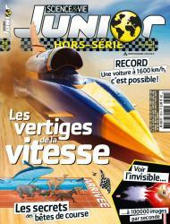 Science et vie junior  |