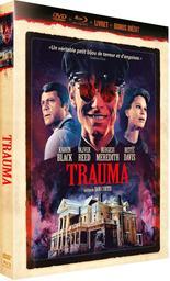 Trauma | Curtis, Dan. Metteur en scène ou réalisateur. Scénariste