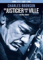 Un justicier dans la ville | Winner, Michael (1936-2013). Metteur en scène ou réalisateur